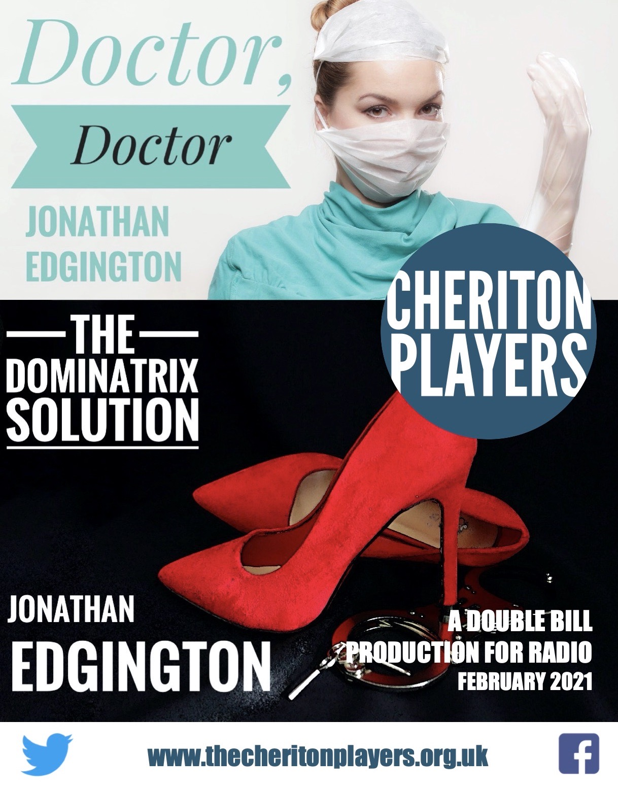 Doctor, Doctor/The Dominatrix Solution